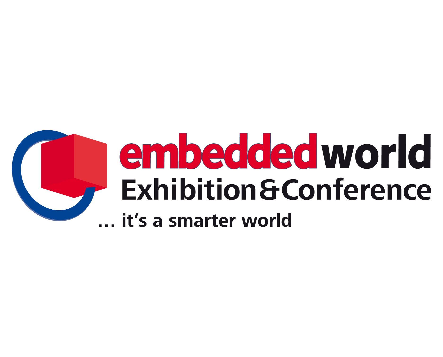 embeddedworld
