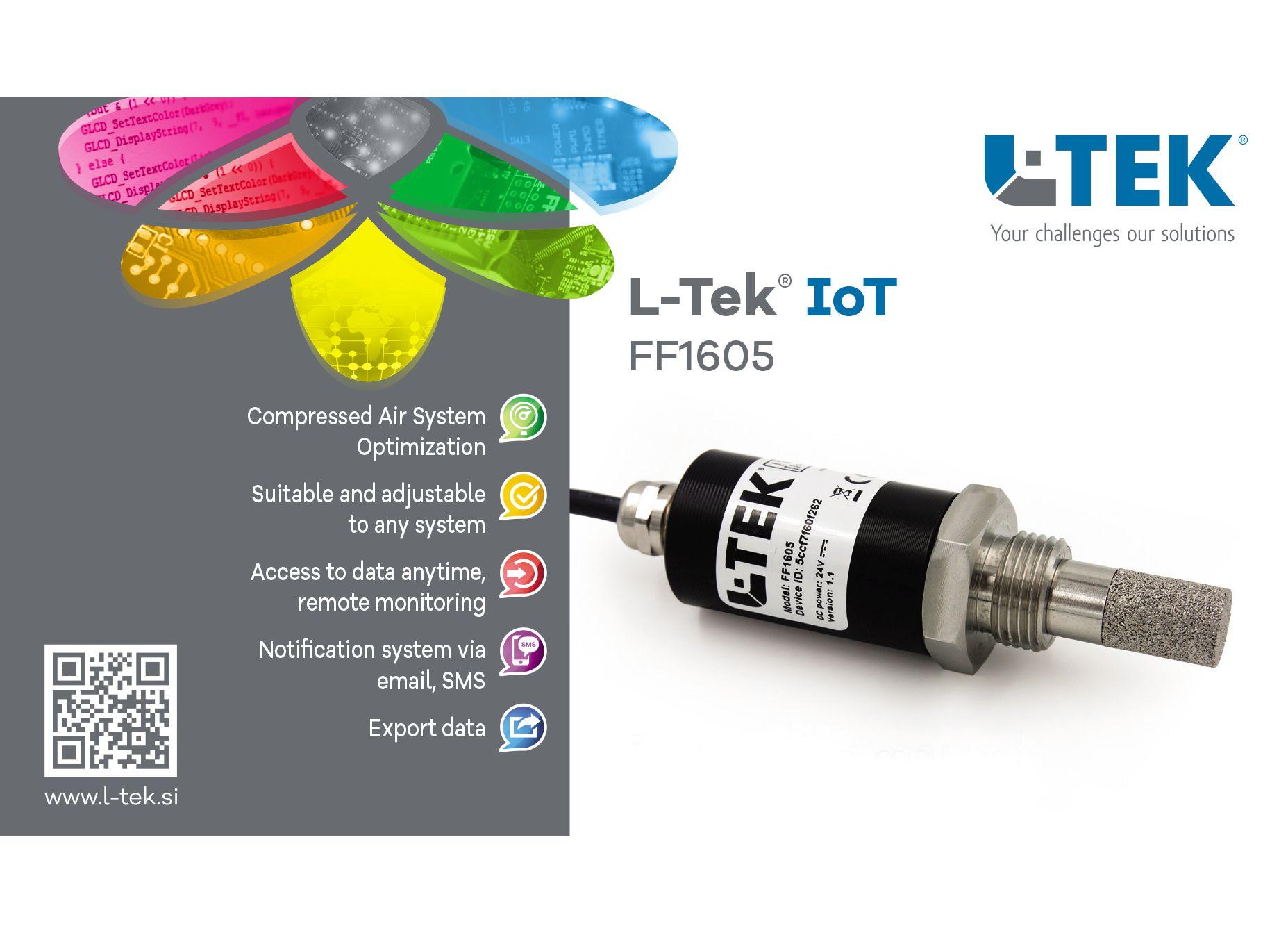 L-Tek FF 1605