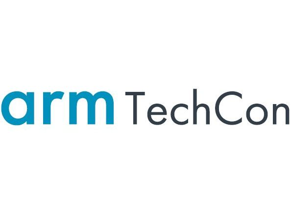 ARM-TechCon-logo